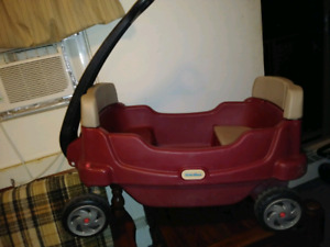 Little Tikes Red Wagon