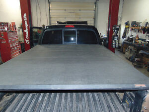 TONEAU COVER FROM A 2008 TACOMA 6 FOOT BOX