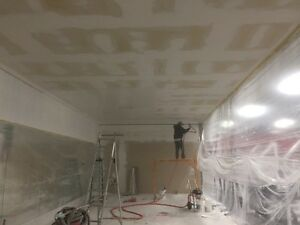 Ceilings ceilings ceilings! Regina Regina Area image 9