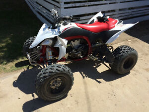 2009 yfz 450r for sale