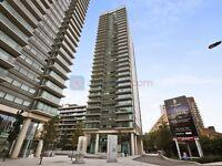 1 bedroom flat in Marsh Wall, Canary Wharf E14