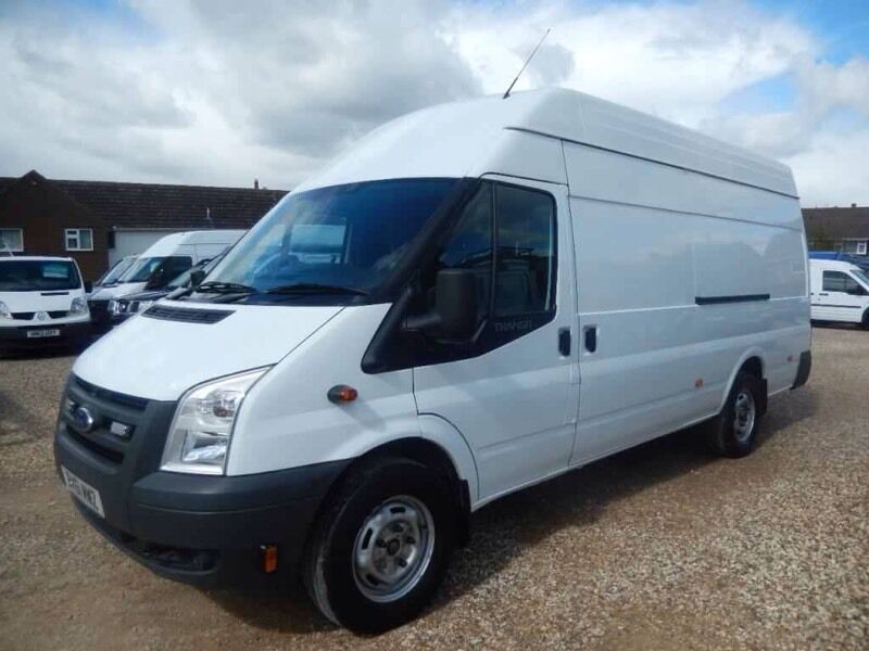 Man With Van Service Cheap Reliable Available 24 7