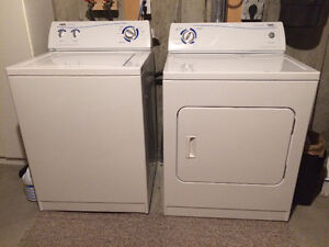 Inglis washer and fryer.