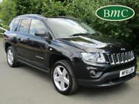 2011 Jeep Compass 2.0 Limited 5dr