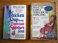 WHAT TO EXPECT WHEN YOU'RE EXPECTING, Chicken Soup for the Soul