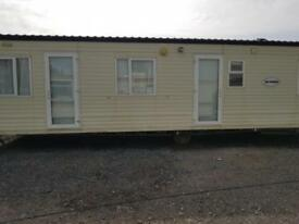 Las Palmas Riviera Super Static Caravan 2 Bed 35x12x2 - Off Site Sale