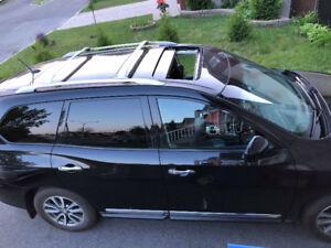 Voiture à vendre: Nissan Pathfinder 2015