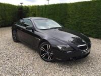 BMW 645 CI AUTO COUPE