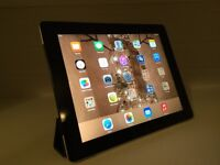 iPad  2 WIFI + Cellulaire - 32 GB