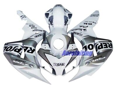AF ABS Fairing Injection Body Kit Painted for Honda CBR 1000RR 2006 2007 CB