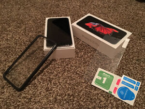 iPhone 6s plus (16 GB) - Mint Condition
