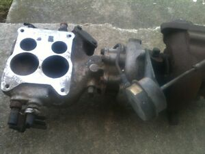 turbo charger for a1980 turbo trans am