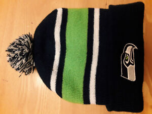 Tuque Budweiser Seahawks NFL