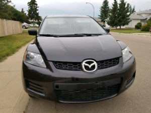 2007 Mazda Cx-7 fully loaded quick sale