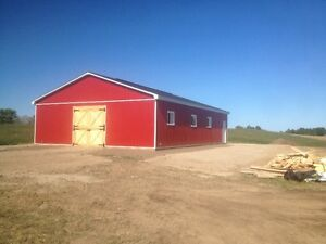 Pole barn kijiji free classifieds in ontario find a for Pole barns ontario