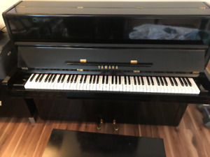 Yamaha P2  Piano (professionally played/maintained) For Sale
