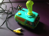 Plug and Play Scooby Doo
