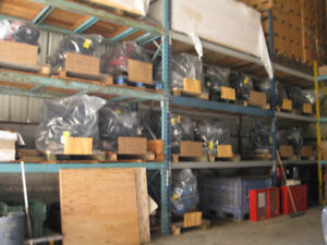 25 Complete Marine Engines for Sale