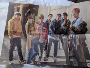 iKON Return Poster