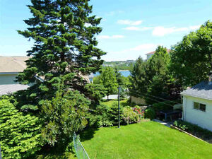 Magnificent views - Steps from NSCC IT/ Irving - All Inclusive