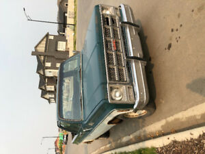 1979 GMC (best offer takes today)