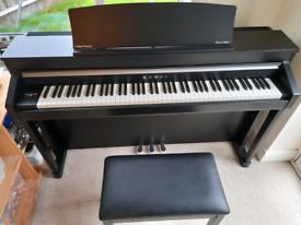 Kawai Concert Artist CA97 digital piano