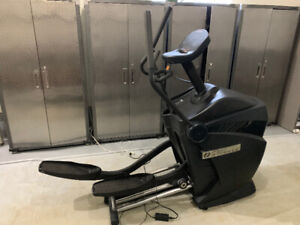 Octane Fitness Elliptical Cross Trainer Q 35