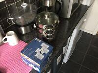 Steamer For Cooker Hobs & Mugs