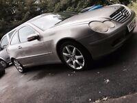 Mercedes C220 CDI !!CHEAP!!