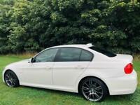 2011 BMW 3 Series 318i M Sport Plus Edition 4dr SALOON Petrol Manual