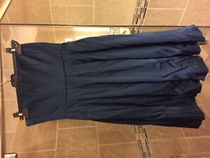 Bridesmaid/formal dress - Navy
