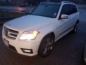 2012 Mercedes Benz GLK350 FOR SALE