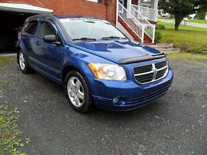 2009 Dodge Caliber Familiale