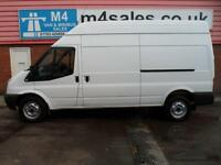 Ford Transit 350 H/R VAN 100PS
