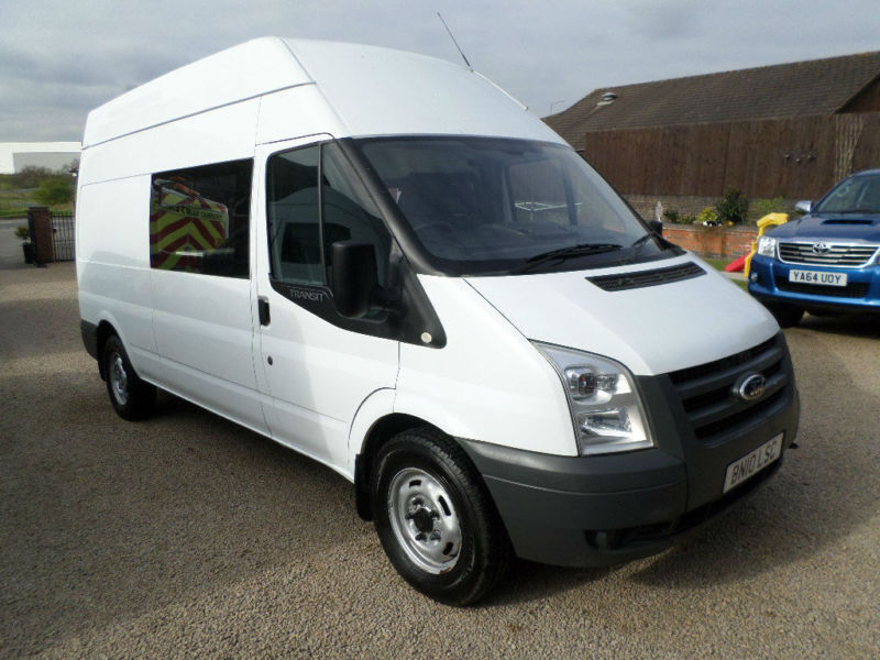 2010 Ford Transit T350 LWB Welfare Van Mess Van Rear Toilet 8  2011 Ford  Transit. Toilet Handle Staffordshire   xtreme wheelz com