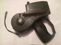 Monarch Paxar 1155 2 line pricing shop retail gun labeller