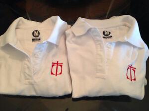 Teen Girls Corpus Christi Burlington School Uniforms