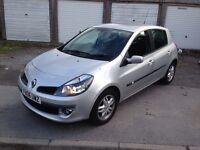Renault Clio Dynamique 1.5 Dci (Reduced Cheap)