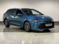 2020 Toyota Corolla 1.2T VVT-i Design 5dr ESTATE Petrol Manual