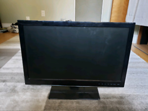 """24"""" Monitor For Sale"""
