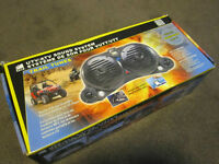 Vertically Driven Products Trail Tunes Amplified Sound System 40