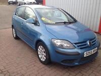 Volkswagen Golf Plus 1.9TDI PD ( 105PS ) 2006 SE GREAT FAMILY CAR