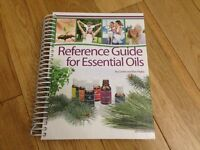 Reference Guide for Essential Oils Hard Cover spiral 2013