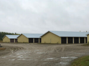 80 UNITS SELF STORAGE, EXECUTIVE 5 BR HOME FOR SALE, COCHRANE ON