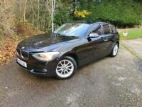 2013 BMW 1 Series 116d SE 5dr HATCHBACK Diesel Manual