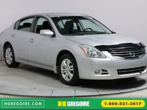 2012 Nissan Altima 2.5 S AUTO A/C TOIT MAGS