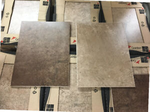 Shower tile 10 x 13 only .90 cents each !