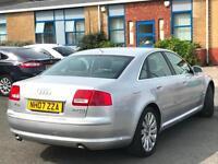 2007 (07) Audi A8 4.2 TDI Quattro SE Automatic