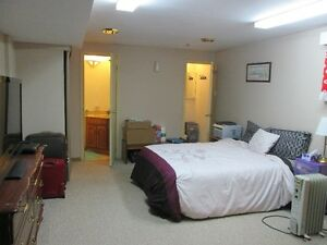 Bachelor Basement Apartment available for rent in Vaughan
