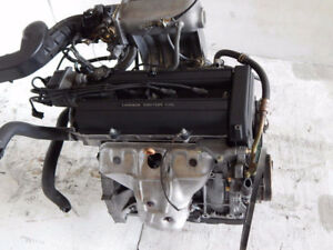 1997 - 2001 JDM HONDA CRV 2.0L ACURA INTEGRA 1.8L B20B MOTOR